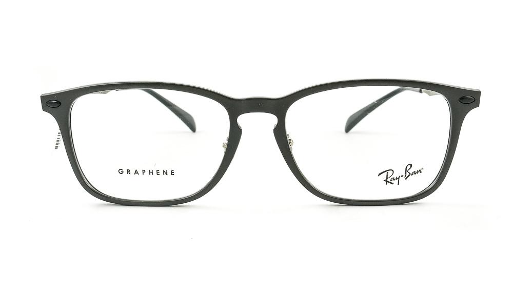Brille Brillenfassung RAY BAN RX 8953 8029 | eBay
