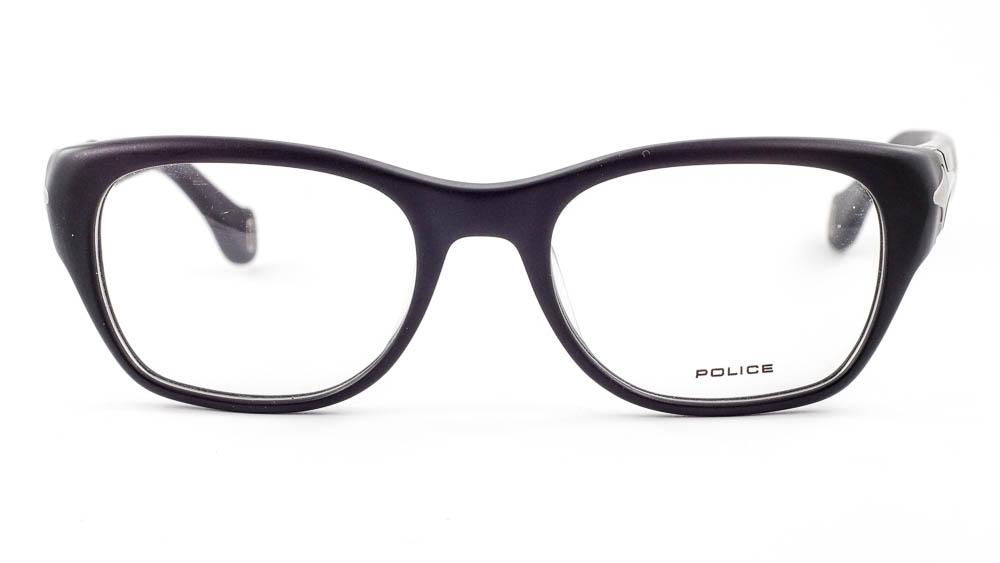 Brille Brillenfassung POLICE V1780M 520703 | eBay
