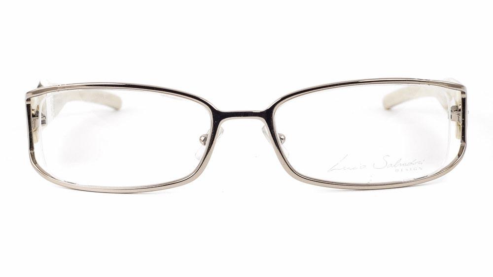 Brille Brillenfassung LUCIO SALVADORI MOD.2250 COL.02 | eBay