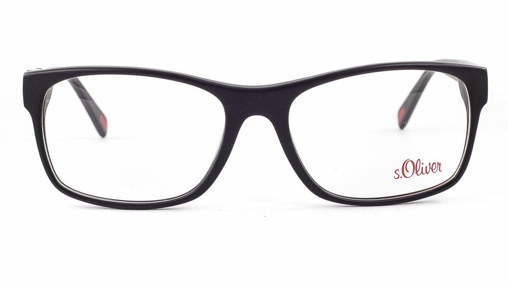 Brille Brillenfassung S.OLIVER 93636 COL.600 | eBay