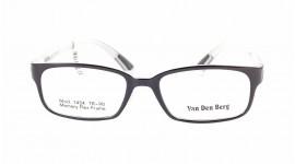 TEGRA VAN DEN BERG 1454 BLACK/WHITE