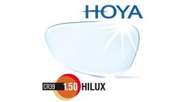 HOYA 1.50 Przeciwsłoneczne z filtrem UV 400