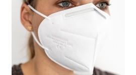 Maska ochronna N95 FFP2 CE