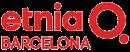okulary etnia barcelona logo