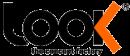 okulary look logo