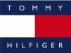 okulary Tommy Hilfiger logo